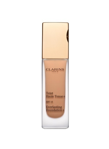 Clarins Clarins Everlasting Foundation 112,5 Caramel 30 ml Fondöten Renkli